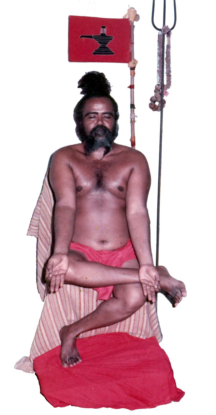 Gurudevar as Gnaalaguru