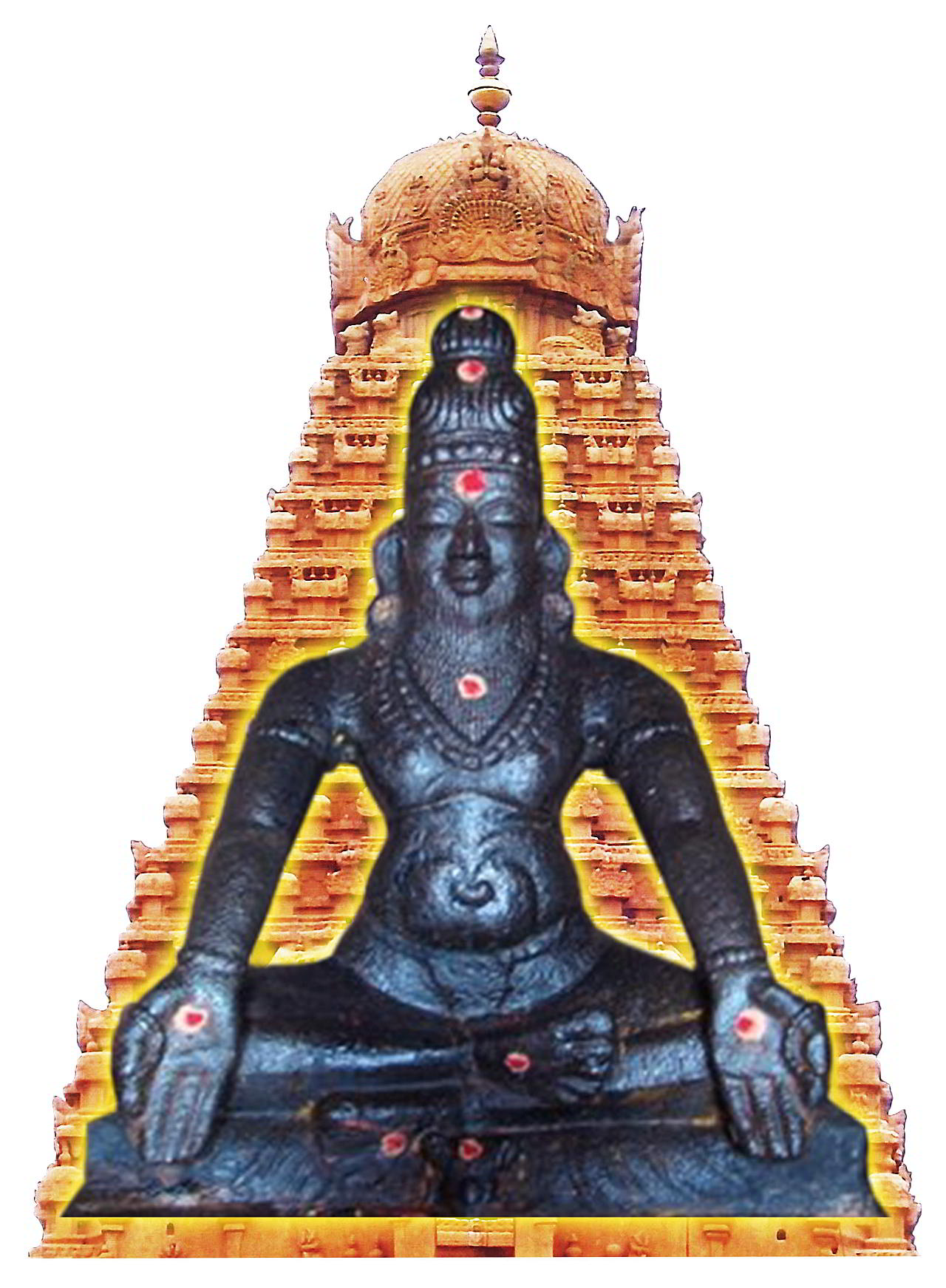 11th Pathinensiddhar Peedaathipathi